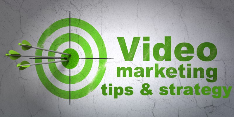 Video Marketing Tips & Strategy for Success in 2015