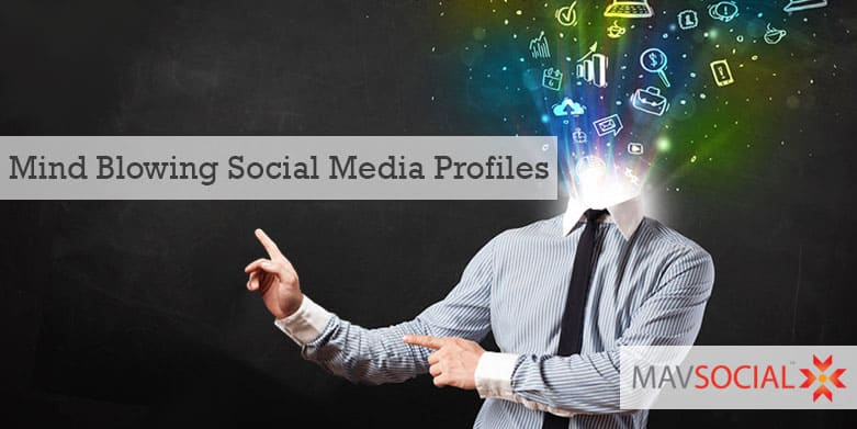 How to Create a Mind-blowing Social Media Profile