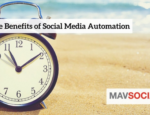 Surprise Benefits of Social Media Automation and Why You Should Care